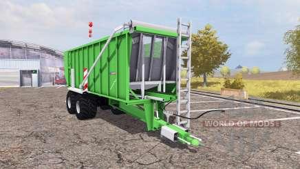 Demmler TSM 200-7 L v2.0 для Farming Simulator 2013