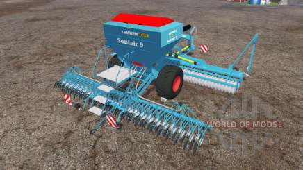 LEMKEN Solitair 9 для Farming Simulator 2015
