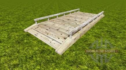 Bridge для Farming Simulator 2015