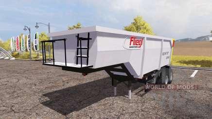 Fliegl XST 34 v2.0 для Farming Simulator 2013