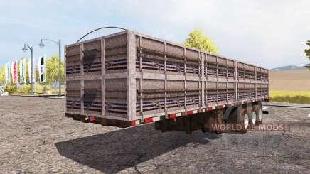 Randon BT-CS v3.0 для Farming Simulator 2013