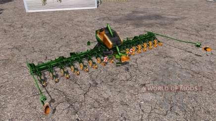 AMAZONE EDX 6000-2C advanced для Farming Simulator 2013