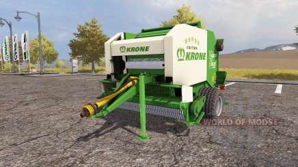 Krone VarioPack 1500 MultiCut для Farming Simulator 2013