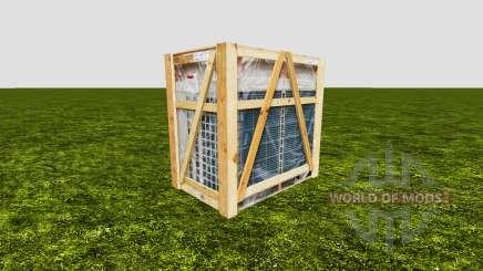 Cargo box для Farming Simulator 2015