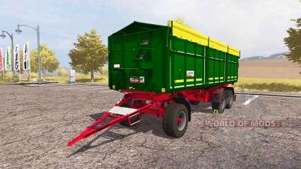 Kroger Agroliner HKD 402 v6.0 для Farming Simulator 2013