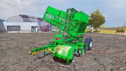 Stoll V202 v3.0 для Farming Simulator 2013