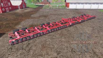 HORSCH Tiger XXXL для Farming Simulator 2015
