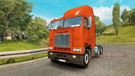 Freightliner FLB для Euro Truck Simulator 2