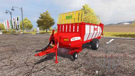 POTTINGER EuroBoss L 28 T для Farming Simulator 2013