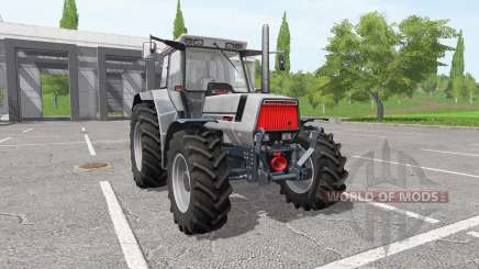 Deutz-Fahr AgroStar 6.61 v1.1 для Farming Simulator 2017