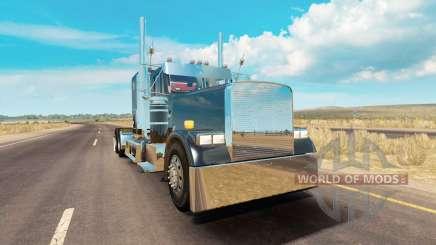 Freightliner FLC для American Truck Simulator
