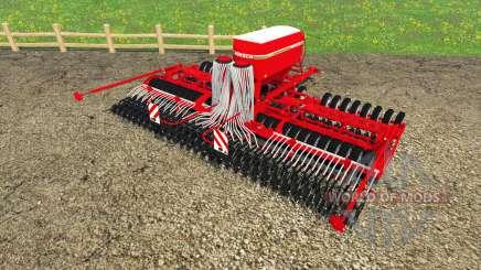 HORSCH Pronto 9 DC v1.3 для Farming Simulator 2015