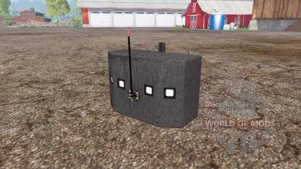 Lamp weight для Farming Simulator 2015
