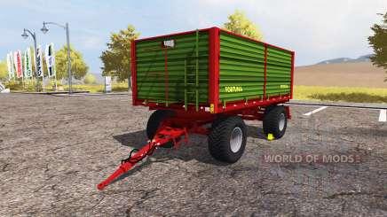 Fortuna K180-5.2 v1.2 для Farming Simulator 2013
