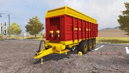 Schuitemaker Rapide 3000 v1.2 для Farming Simulator 2013
