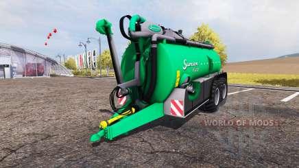 Samson PGV 20 для Farming Simulator 2013