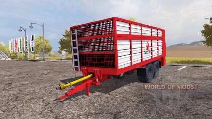 ANNABURGER HTS 20.04 для Farming Simulator 2013