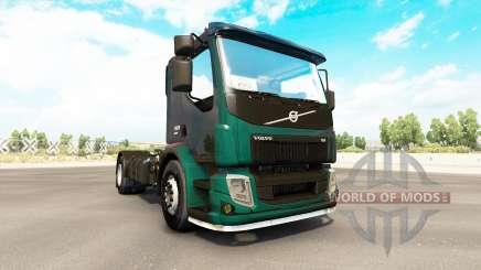 Volvo VM 330 для American Truck Simulator