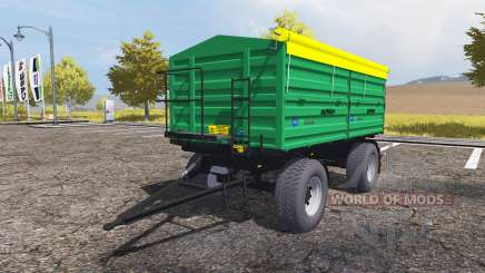 Oehler ZDK 180 S для Farming Simulator 2013