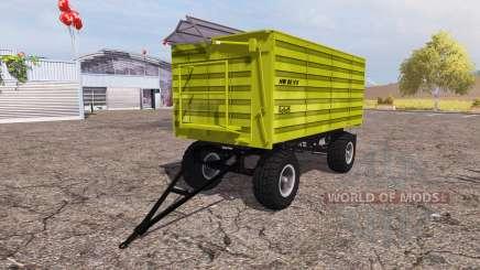 Conow HW 80 v2.0 для Farming Simulator 2013