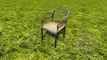 Cafe chair для Farming Simulator 2015