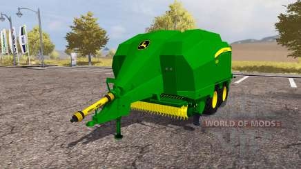 John Deere 1434 v1.1 для Farming Simulator 2013