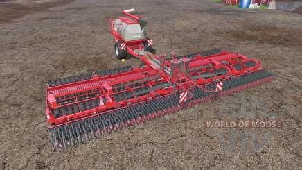 HORSCH Pronto 15 SW v1.1 для Farming Simulator 2015