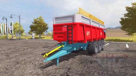 Lair SP v2.0 для Farming Simulator 2013