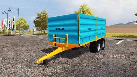 Rolland BH 80 для Farming Simulator 2013