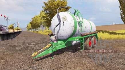 Fortschritt HTS 100.27 для Farming Simulator 2013