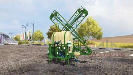 Great Plains 3P300 для Farming Simulator 2013
