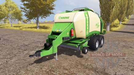 Krone BiG Pack 1290 HDP (XC) для Farming Simulator 2013