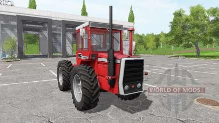 Massey Ferguson 1250 для Farming Simulator 2017