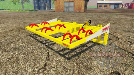 Meijer Rambo 3 v1.1 для Farming Simulator 2015