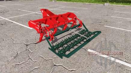 Vogel&Noot TerraDig XS для Farming Simulator 2017