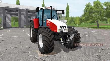 Steyr 9145 для Farming Simulator 2017