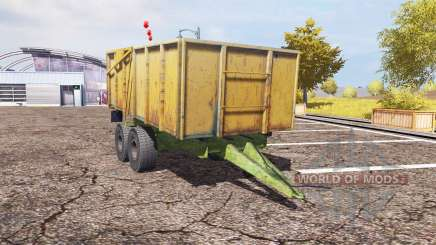 ПТС 11 v2.0 для Farming Simulator 2013