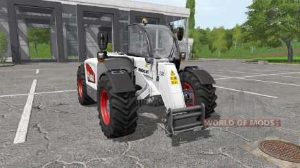 Bobcat TL470 v1.8 для Farming Simulator 2017