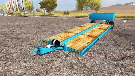 Bremer TP v2.0 для Farming Simulator 2013