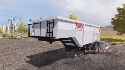 Fliegl XST 34 для Farming Simulator 2013