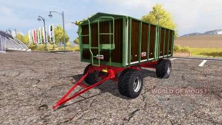 Kroger HKD 302 v2.1 для Farming Simulator 2013