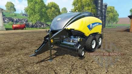 New Holland BigBaler 1290 для Farming Simulator 2015