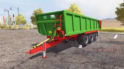Pronar T682 для Farming Simulator 2013