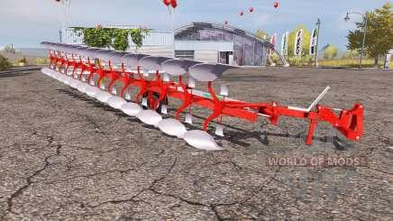 POTTINGER Servo 6.50 advanced для Farming Simulator 2013