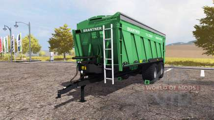 BRANTNER TA 23065-2 PP v2.0 для Farming Simulator 2013