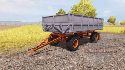 Fortschritt HL 80.11 для Farming Simulator 2013