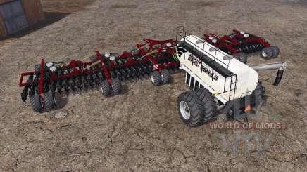 Bourgault 3320-86 PHD Paralink для Farming Simulator 2015