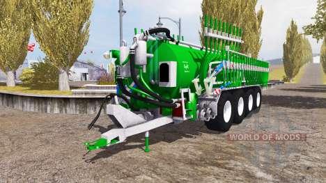 Kotte Garant Profi VQ 32000 v1.1 для Farming Simulator 2013