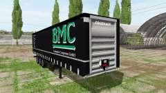 Fruehauf BMC