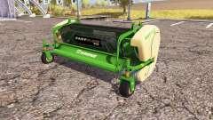 Krone EasyFlow v1.1 для Farming Simulator 2013